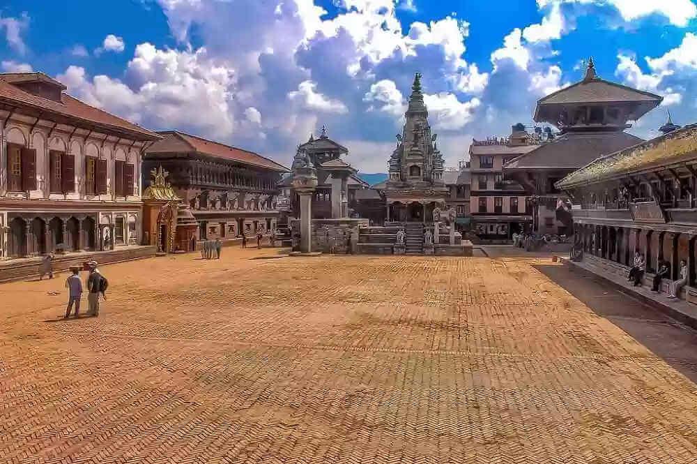 Cultural Capital-Bhaktapur