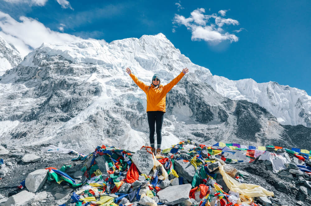Everest Base Camp Trek | EBC Trekking