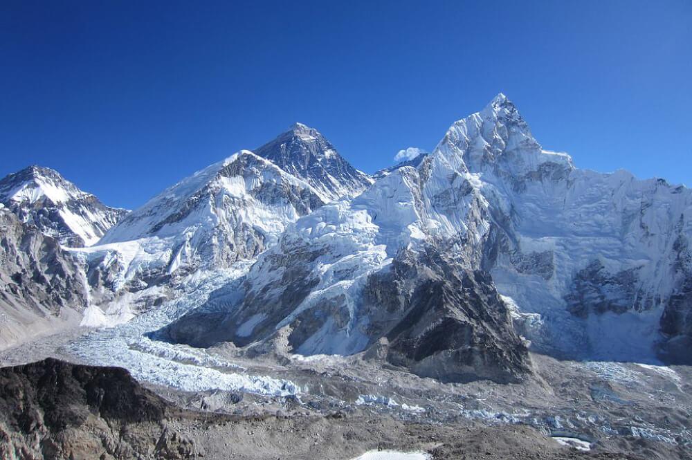 Everest Luxury Trek | EBC Short Trek